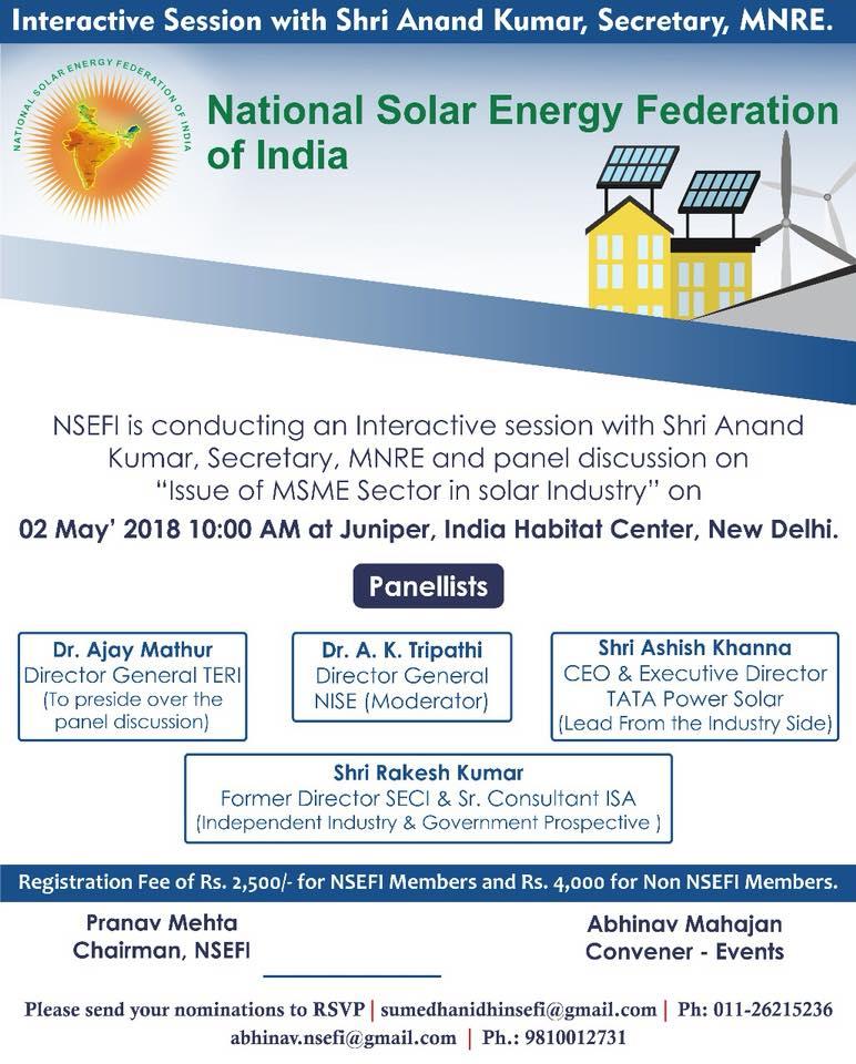 Ib solar national
