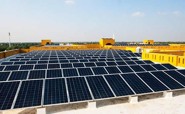 600 MW K'taka solar projects stuck over new wheeling, transmission charges